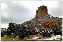 Die Navajos .....