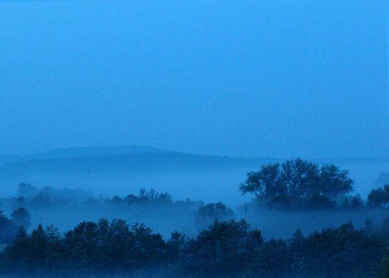 die nebel von ...