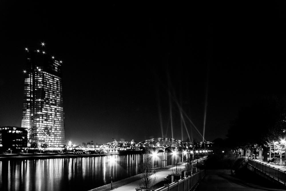 Die neue EZB ...