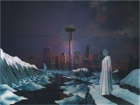 Die neue Stadt ?