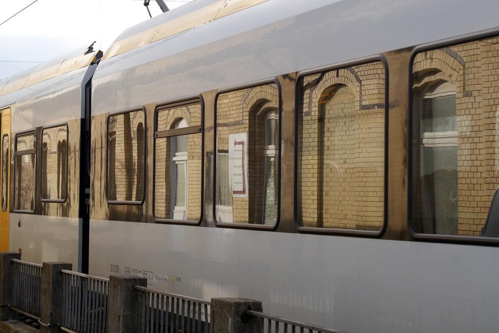 Die neuen, innovativen Züge der Bahn?