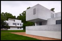 Die neuen Meisterhäuser