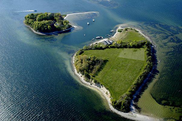 die Ochseninseln