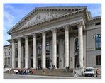 Die Oper in München