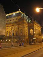 Die Oper von Prag