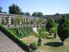 Die Orangerie im Park Sanssouci