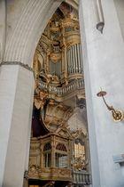 """""""Die"""" Orgel"""