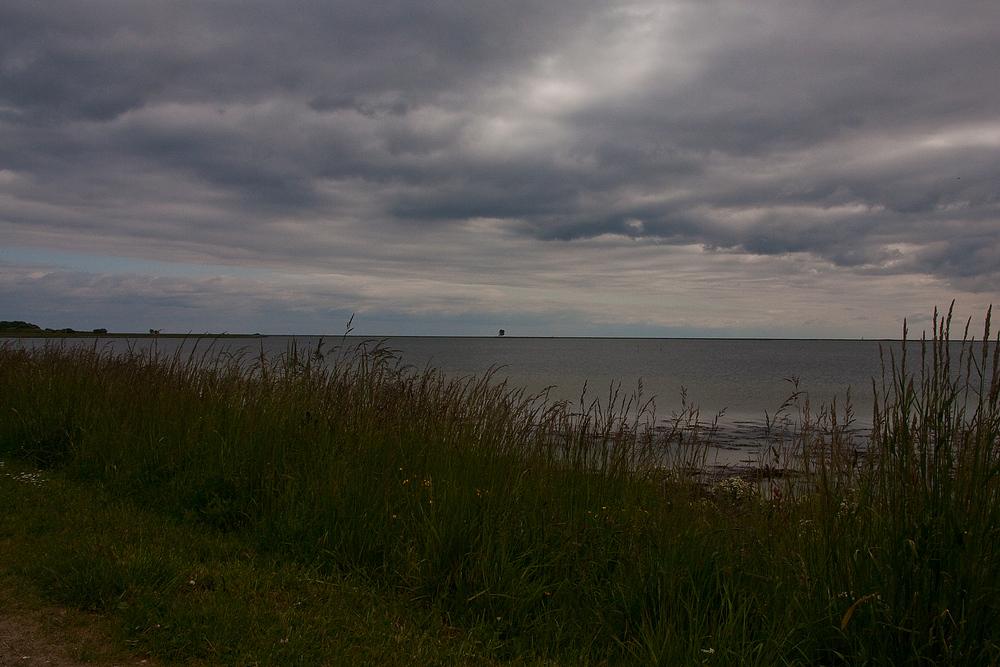 Die Ostsee bei Maasholm