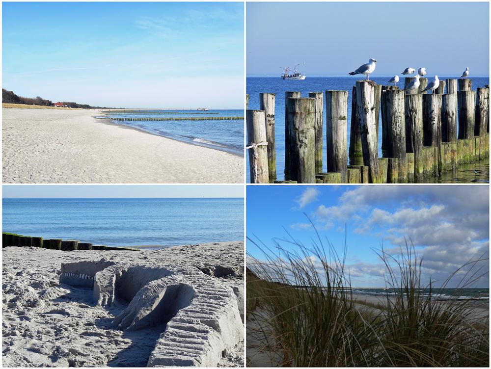 Die Ostsee ruft!