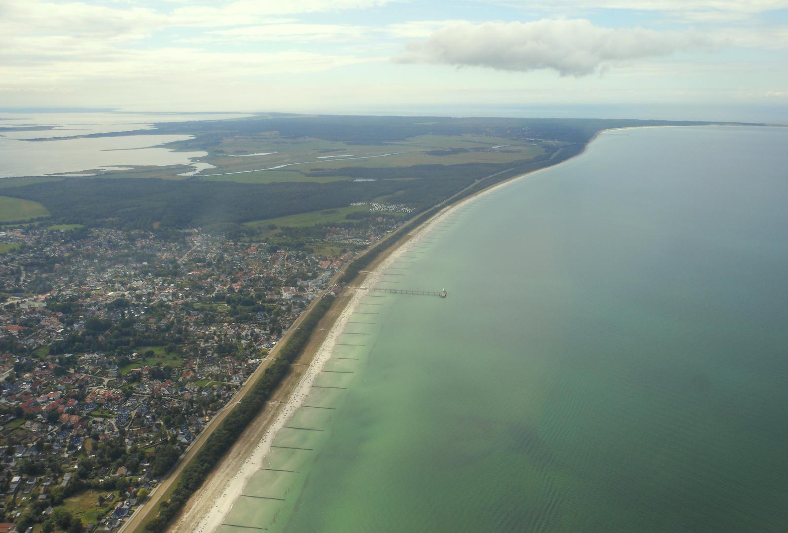 ~ die Ostsee von oben ~