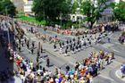Die Parade