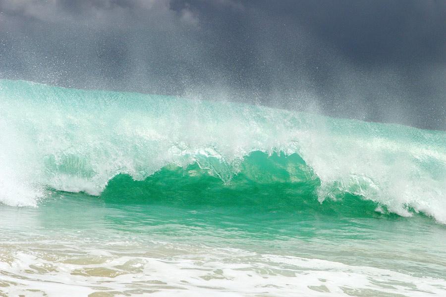 Die perfekte Welle (1)