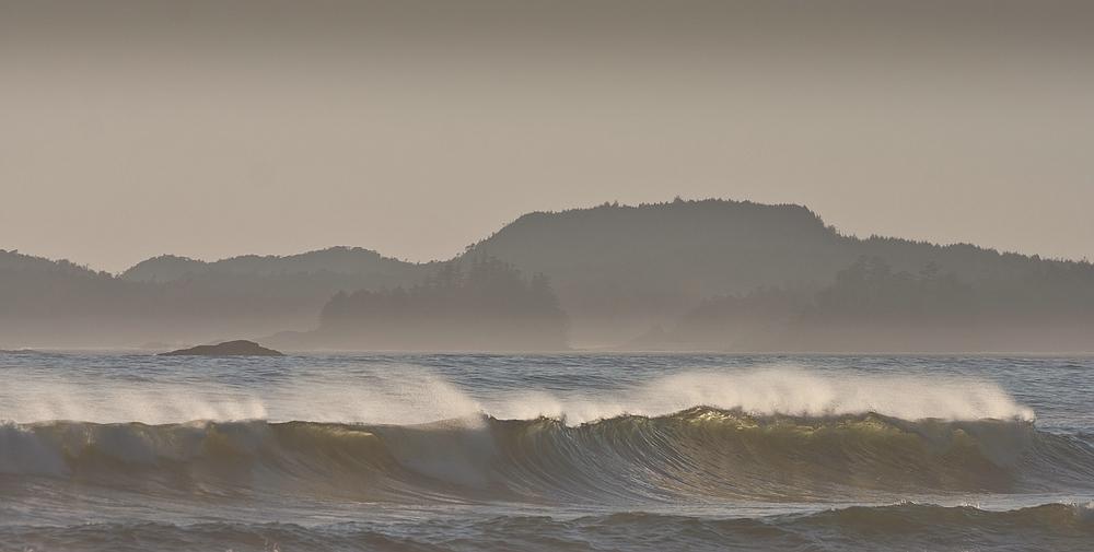 Die perfekte Welle ?