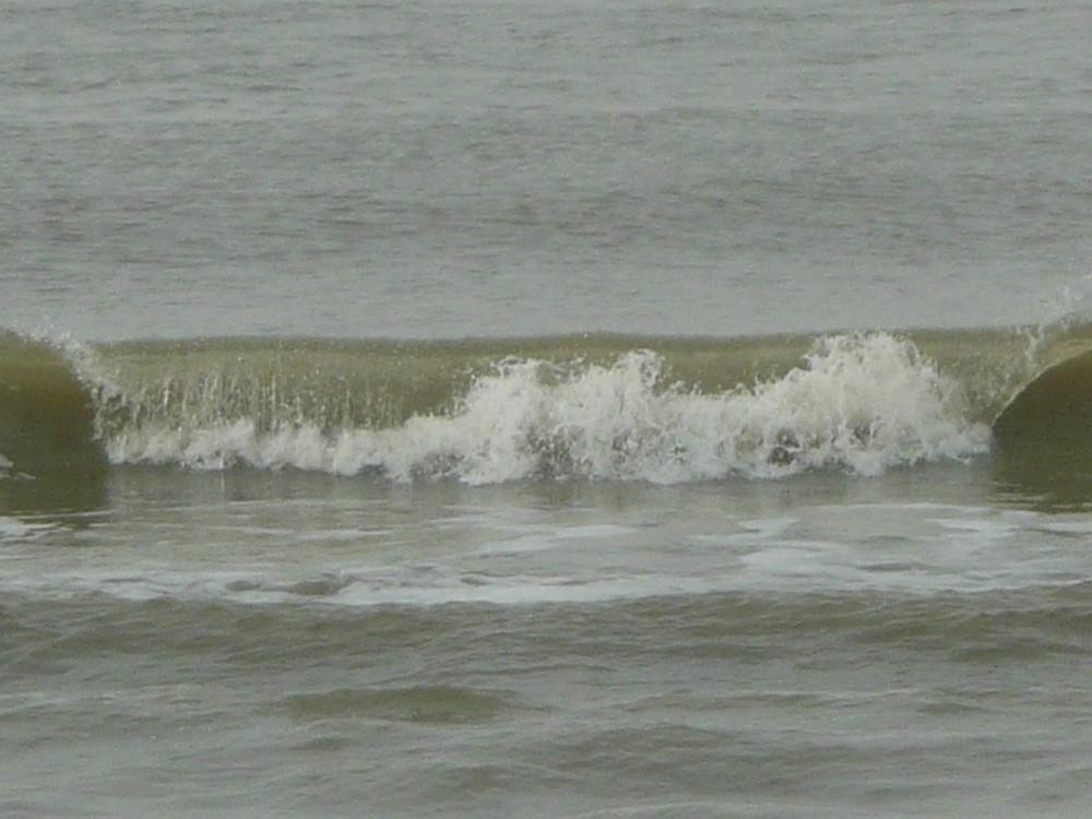 Die perfekte Welle. (zumindest für mich)