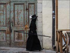 Die Pest in Tallin?
