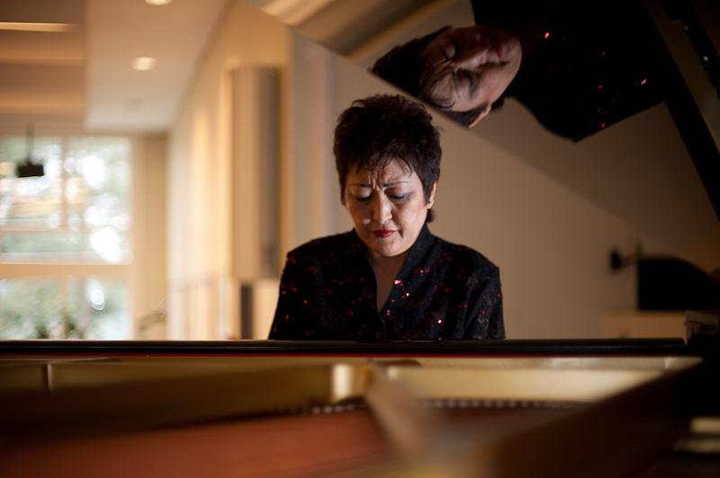Die Pianistin #2