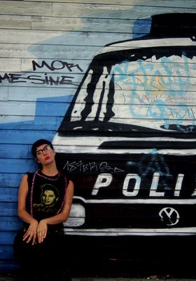 Die Polizei und die Zirkusdirektorin von ...