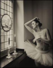 Die Primaballerina
