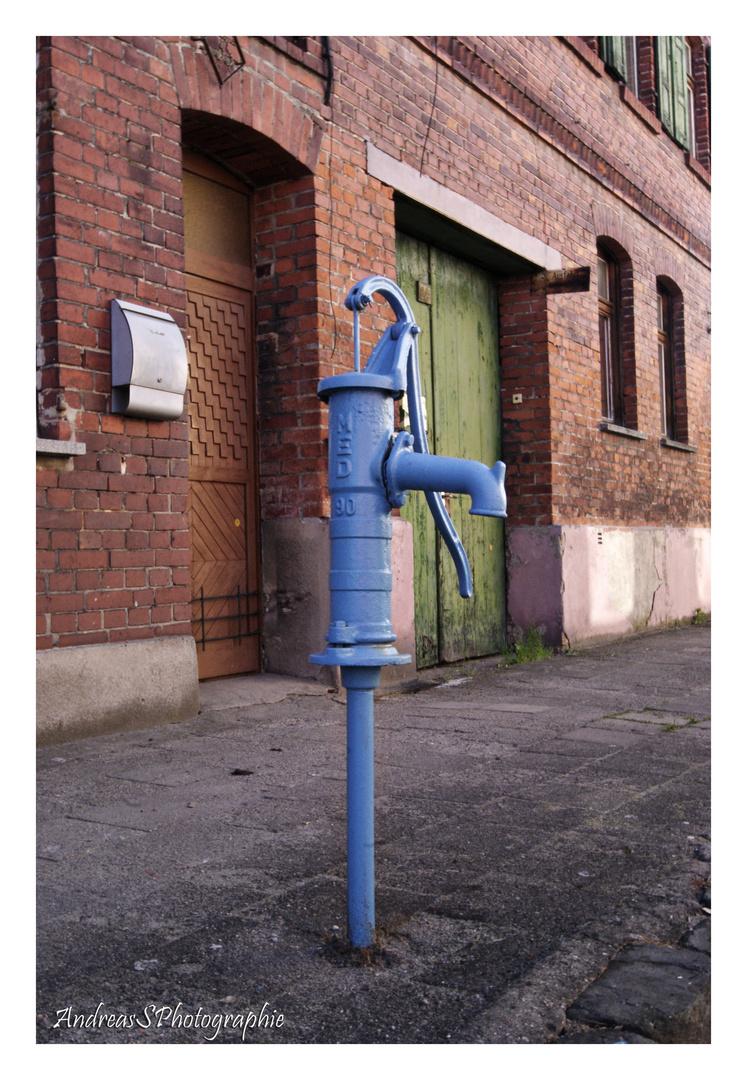 Die Pumpe