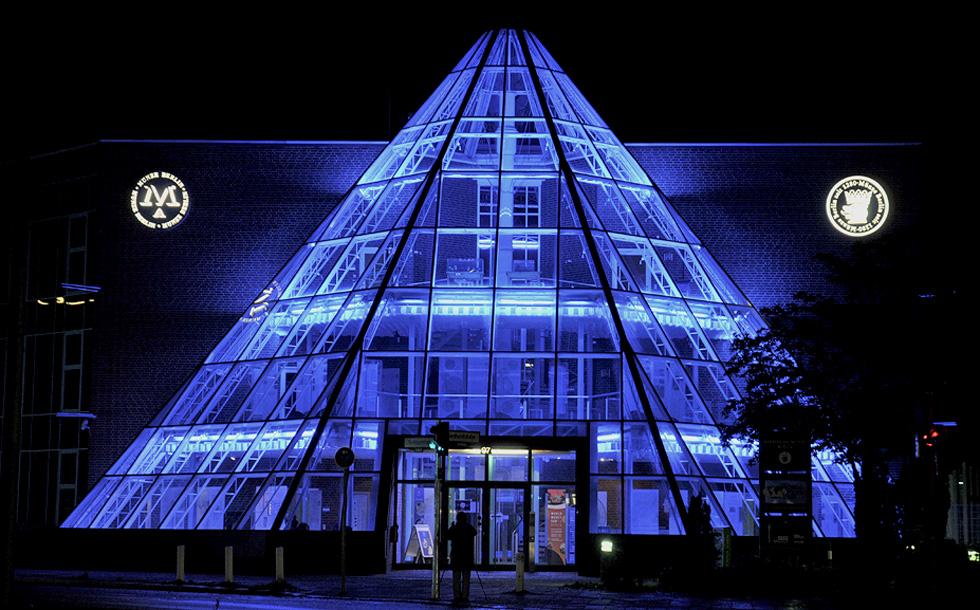 Die Pyramide