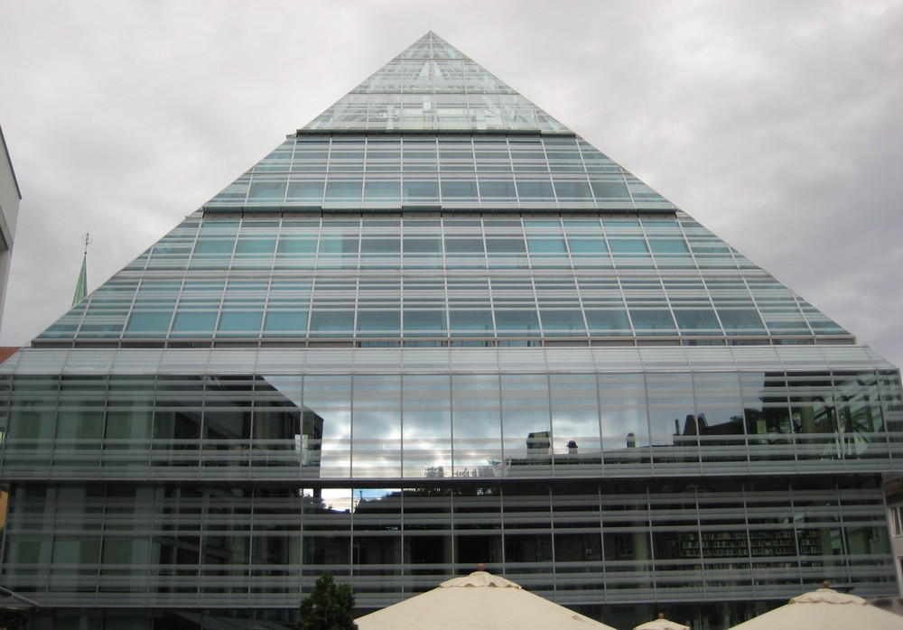 Die Pyramide(n) von Hulma