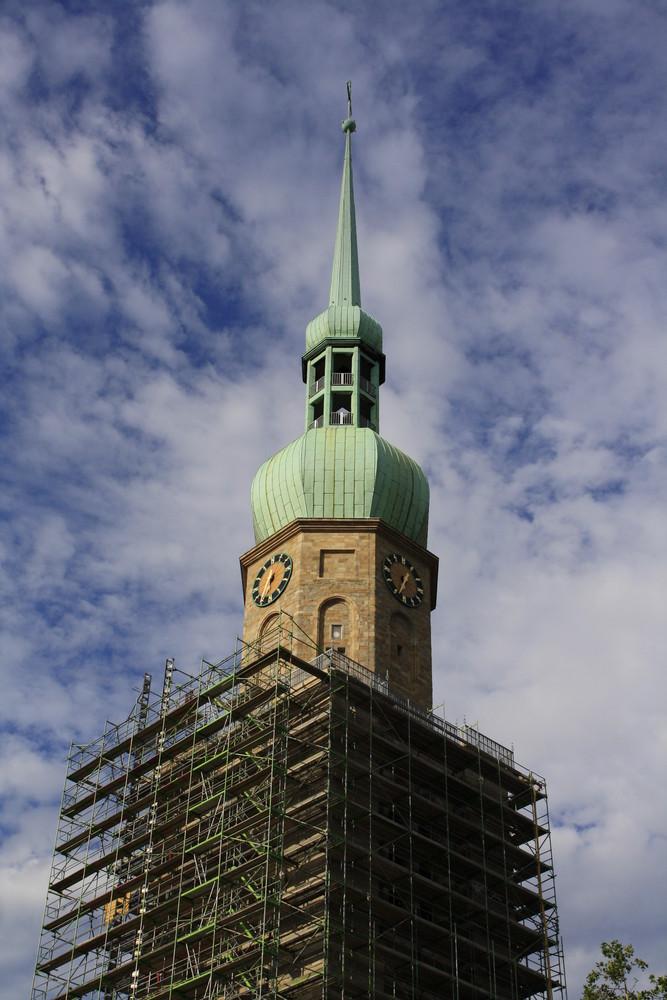 Die Reinoldie Kirche