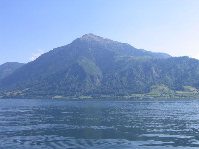Die Rigi (CH)