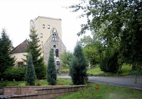 Die Roseburg