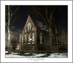 Die Rote Villa @ Night [Reload]