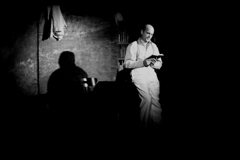 Die Rückkehr des Dichters - Ulrich Gebauer spricht Texte von Hermann Hesse