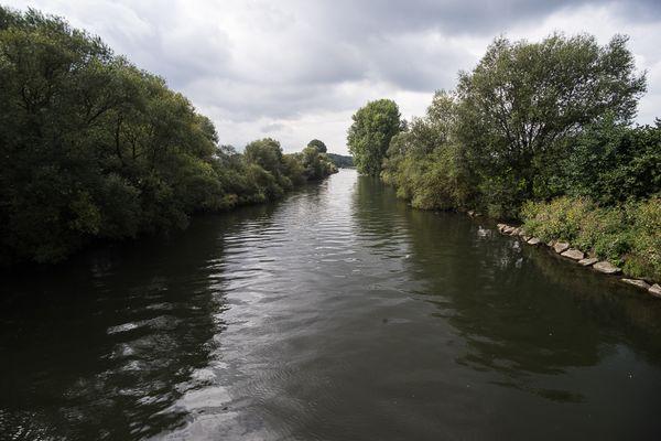die Ruhr I.