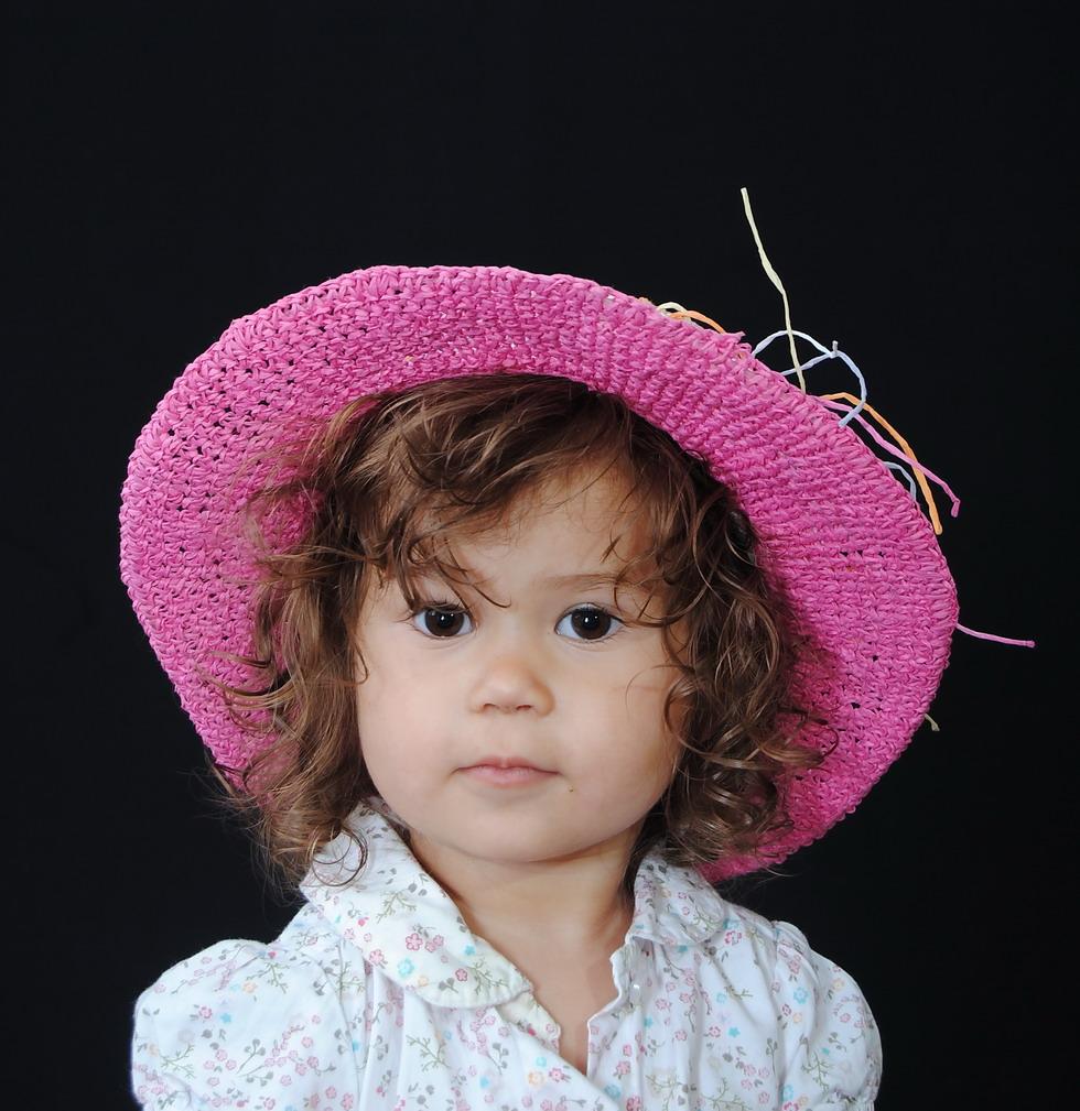 Die Sache mit dem Hut........