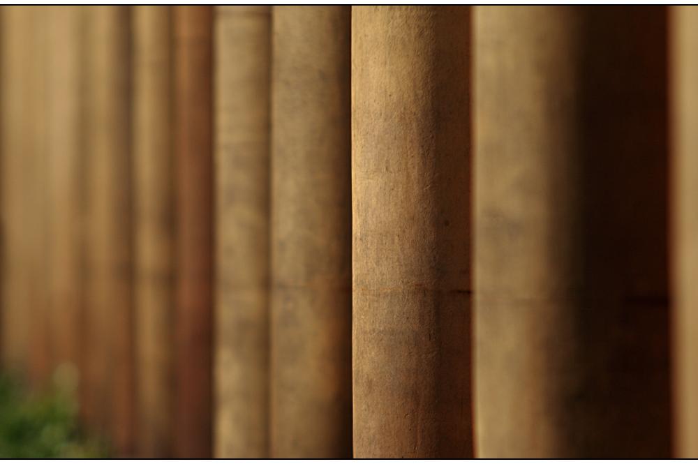Die Säulen der Erde I