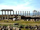 Die Säulen von Laodicea