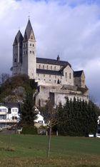 Die Sankt-Lubentius-Basilika (3)