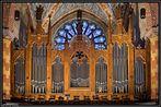 Die Sauerorgel im St.- Petri Dom zu Bremen