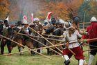 Die Schlacht um Grolle 1623 - Behind the Wall