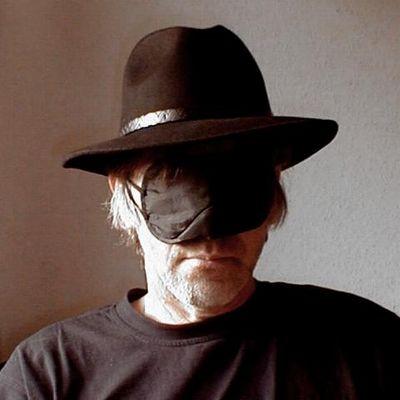 Die Schlafmaske des Zorro