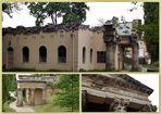 Die Schlossküche des Marmorpalais