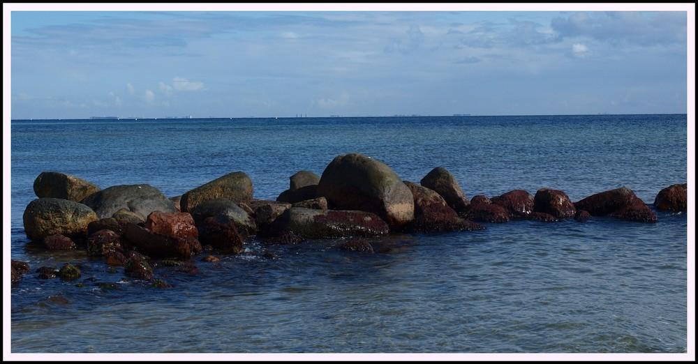 ..Die schöne Ostsee(Aug.09)