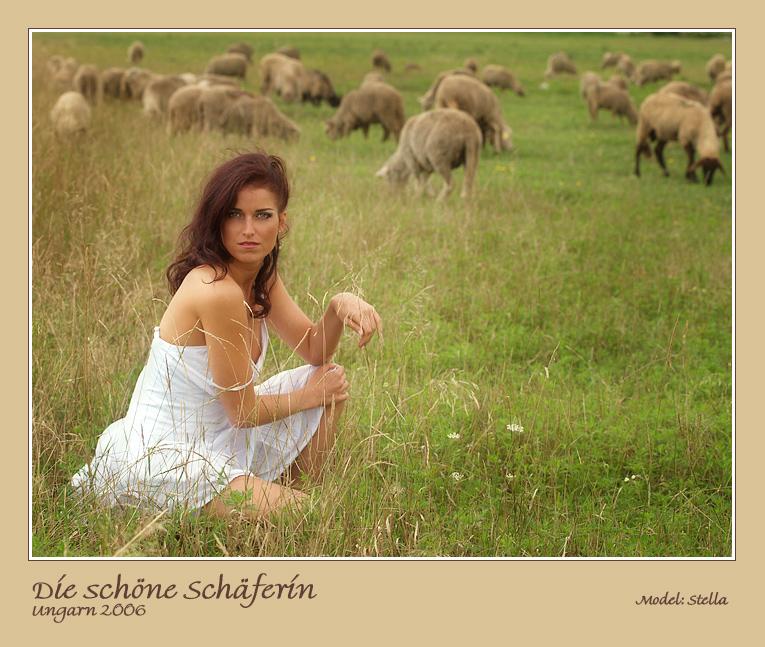 Schäferin