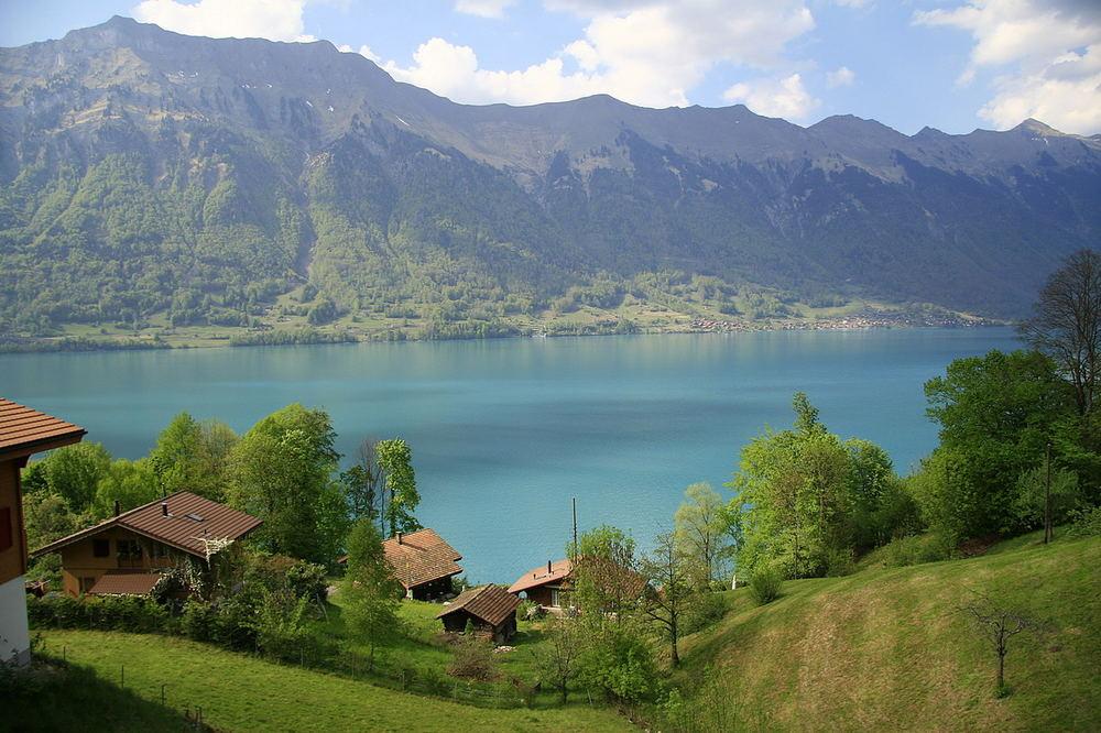 die schöne Schweiz