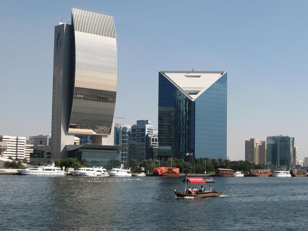 Die schöne Seite von Dubai