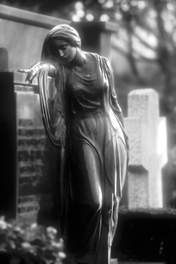 Die Schöne und der Tod