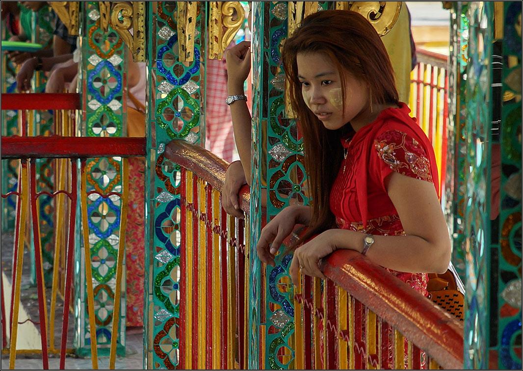Die Schönheiten Asiens