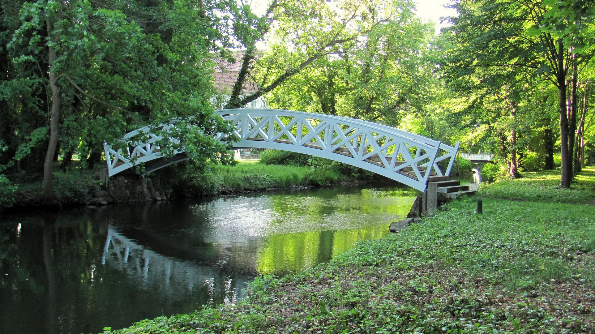 die schönste Brücke