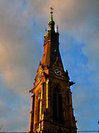 Die schönste Kirche der Erde