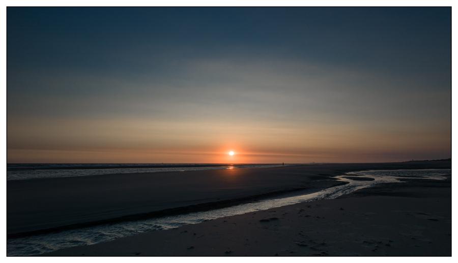 Die schönste Sandbank der Welt