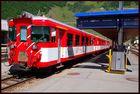 Die schönste Schmalspurbahn der Welt auf der schönsten Zugstrecke der Welt