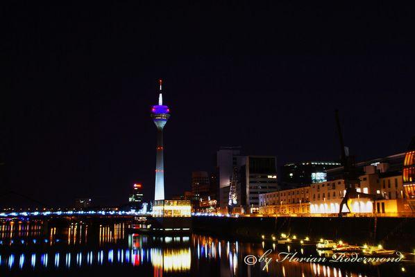 Die schönste Stadt bei Nacht